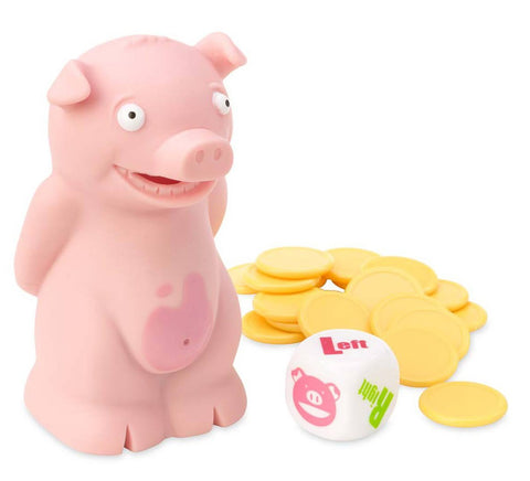 Stinky Pig - Party Game - The Board Gamer