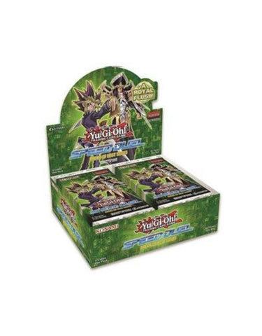 Yu-Gi-Oh! Speed Duel Arena of Lost Souls Booster Box