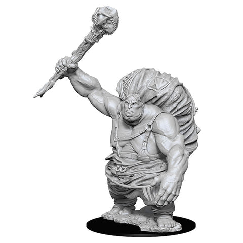 D&D Nolzur's Marvelous: Unpainted Miniatures - Hill Giant