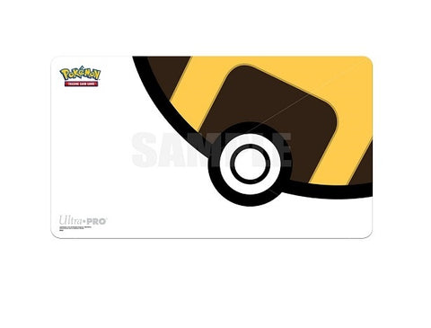 Ultra Pro: Pokemon Ultra Ball - Playmat