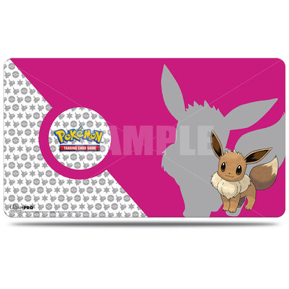Ultra Pro: Pokemon Playmat: Eevee