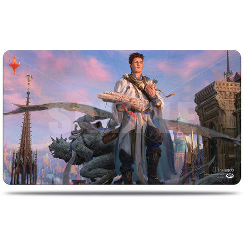 Ultra Pro: Magic The Gathering Playmat: War of the Spark v3
