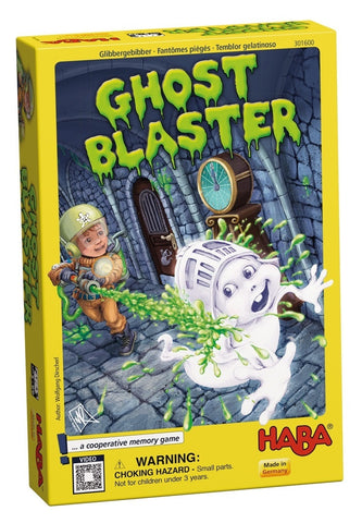 Ghost Blaster - Children's Game