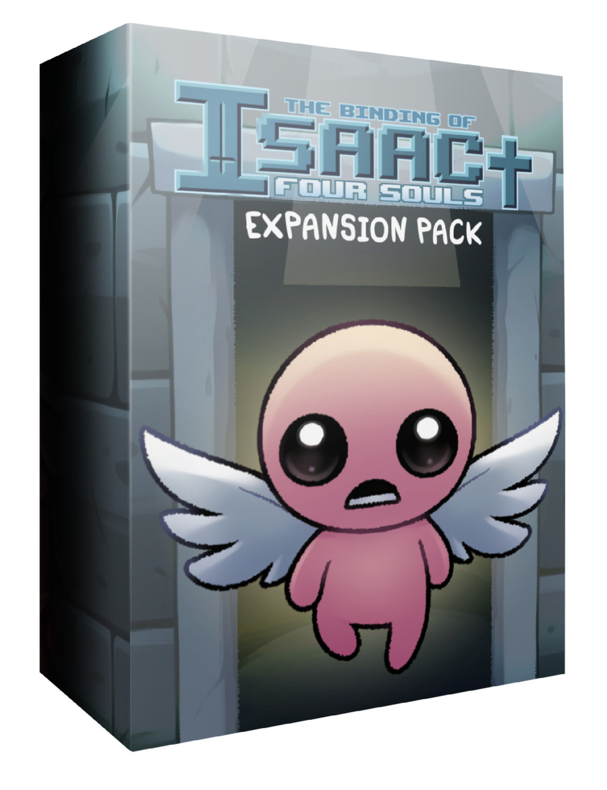 The Binding of Issac: Four Souls - Expansion Pack