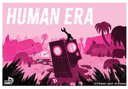Human Era - Board Game