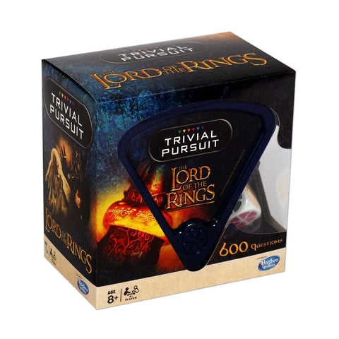 Trivial Pursuit: Lord of the Rings Edition