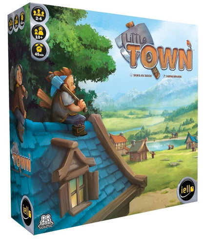 Little Town - Board Game