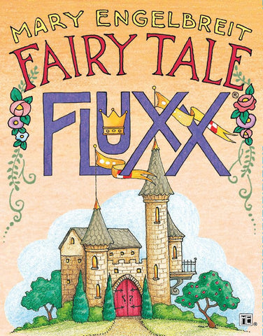 Fairy Tale: Fluxx - Card Game