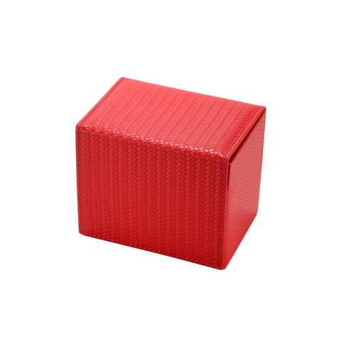 Dex Protection: Proline Small Deckbox - Red