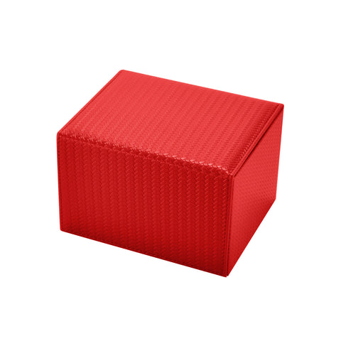 Dex Protection: Proline Large Deckbox - Red