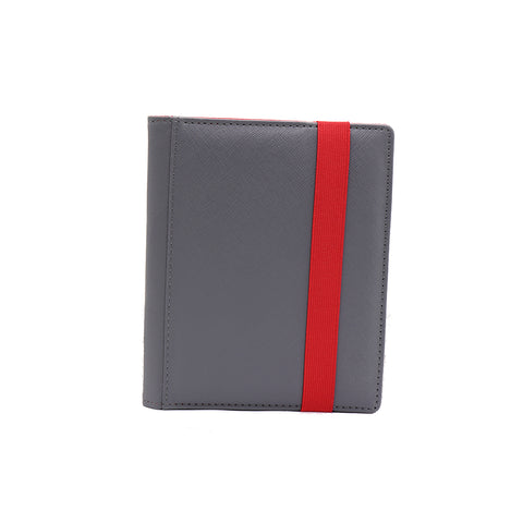 Dex Protection: The Dex Binder 4 - Grey