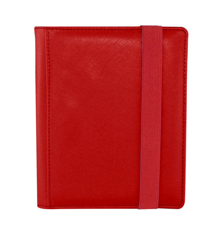 Dex Protection: The Dex Binder 4 - Red