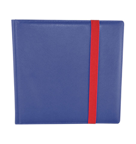 Dex Protection: The Dex Binder 12 - Dark Blue