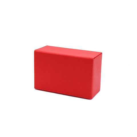 Dex Protection: The Dualist Deckbox - Red