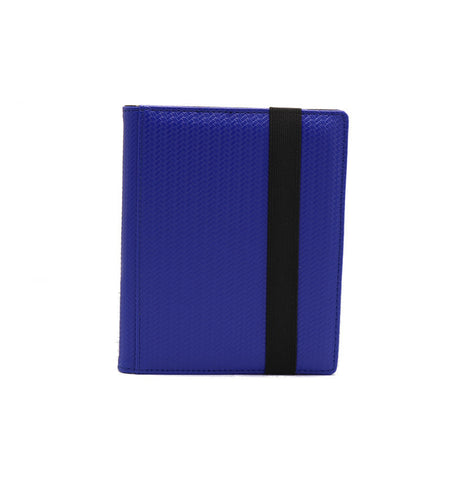 Dex Protection: Limited Edition Binder 4 - Blue