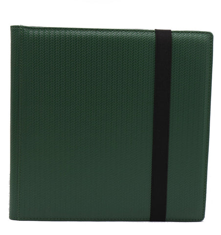 Dex Protection: Limited Edition Binder 12 - Green