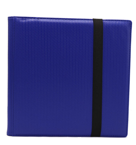 Dex Protection: Limited Edition Binder 12 - Blue