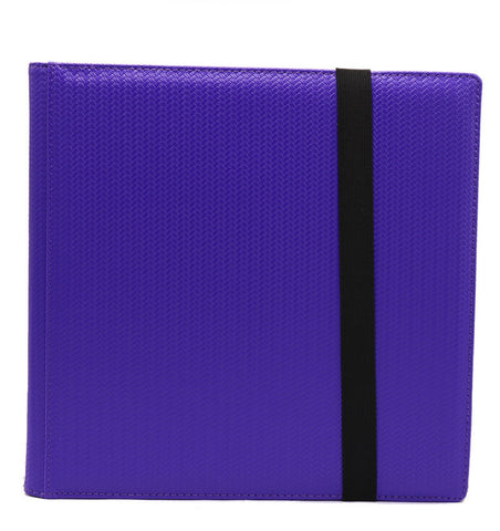 Dex Protection: Limited Edition Binder 12 - Purple