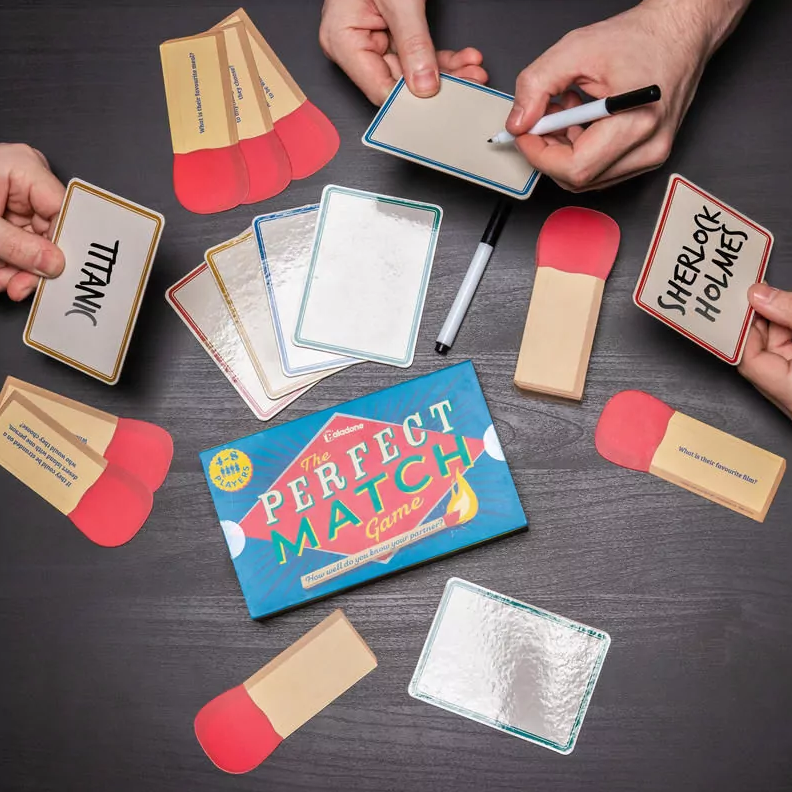 Perfect Match - Party Game