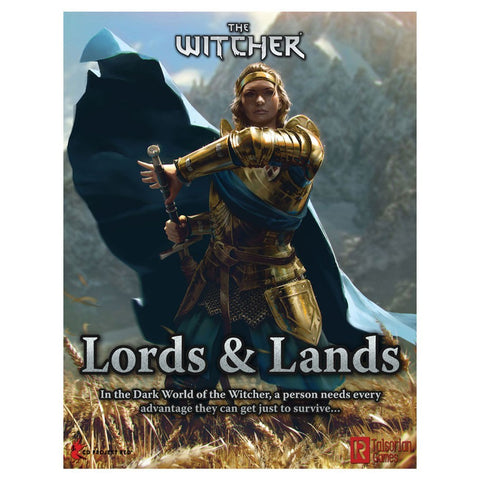 The Witcher: Lords & Lands