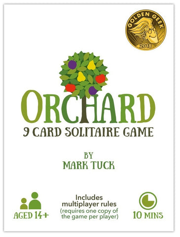 Orchard - Card Game