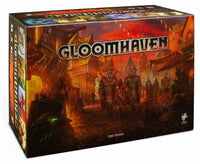 Gloomhaven: 2nd Edition