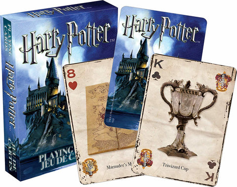 Harry Potter – Symbols Playing Cards