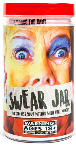 Swear Jar - Party Game