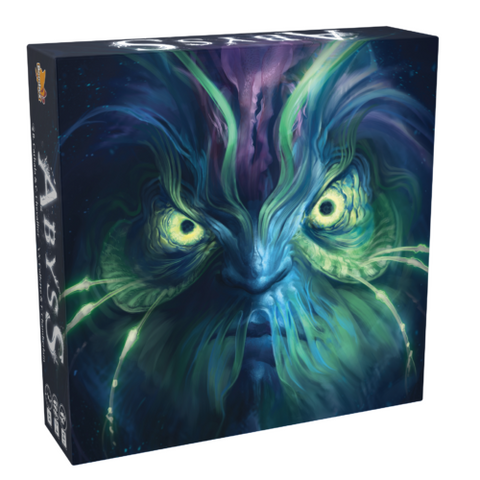 Abyss: 5th Anniversary Edition - Board Game