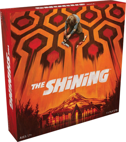 The Shining - The Board Game