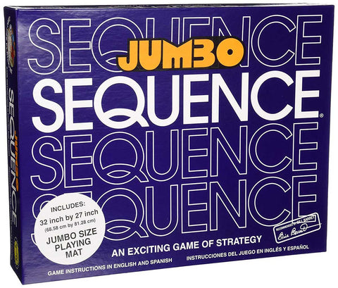 Sequence - Jumbo Edition