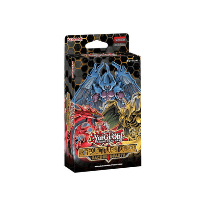 Yu-Gi-Oh! Sacred Beasts Structure Deck