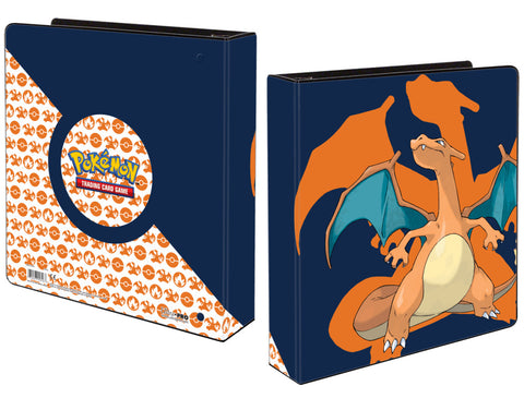 "Ultra Pro: Pokemon TCG 2"" Album - Charizard"