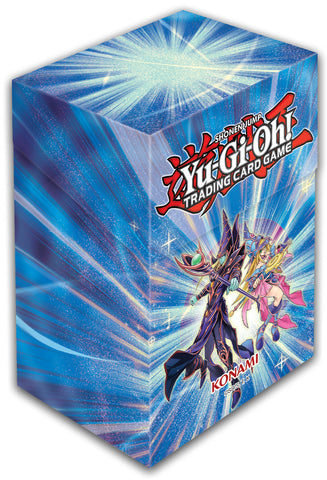 Yu-Gi-Oh! The Dark Magicians Card Case