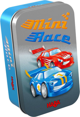 Mini Race - Children's Game