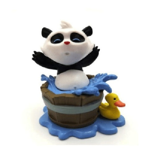 Takenoko: Giant - Baby Panda Figure #5 (Joy)
