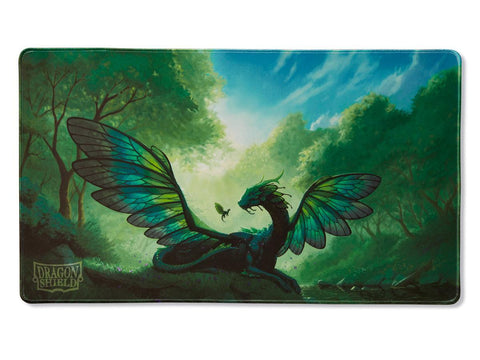 Dragon Shield: Playmat - Rayalda