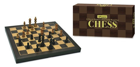 Premier Chess - Board Game