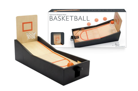 Desktop Basketball - Novelty Desk Toy