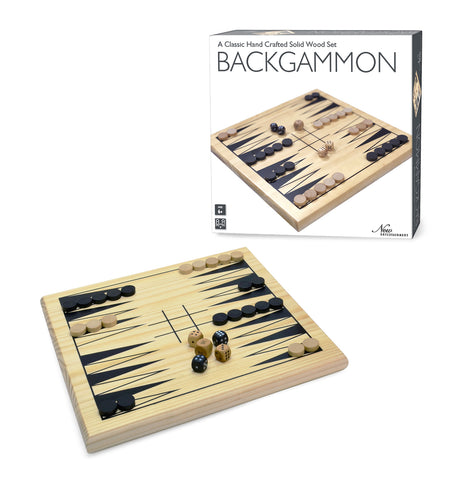 Backgammon - Board Game