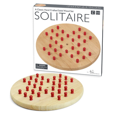 Solitaire - Board Game