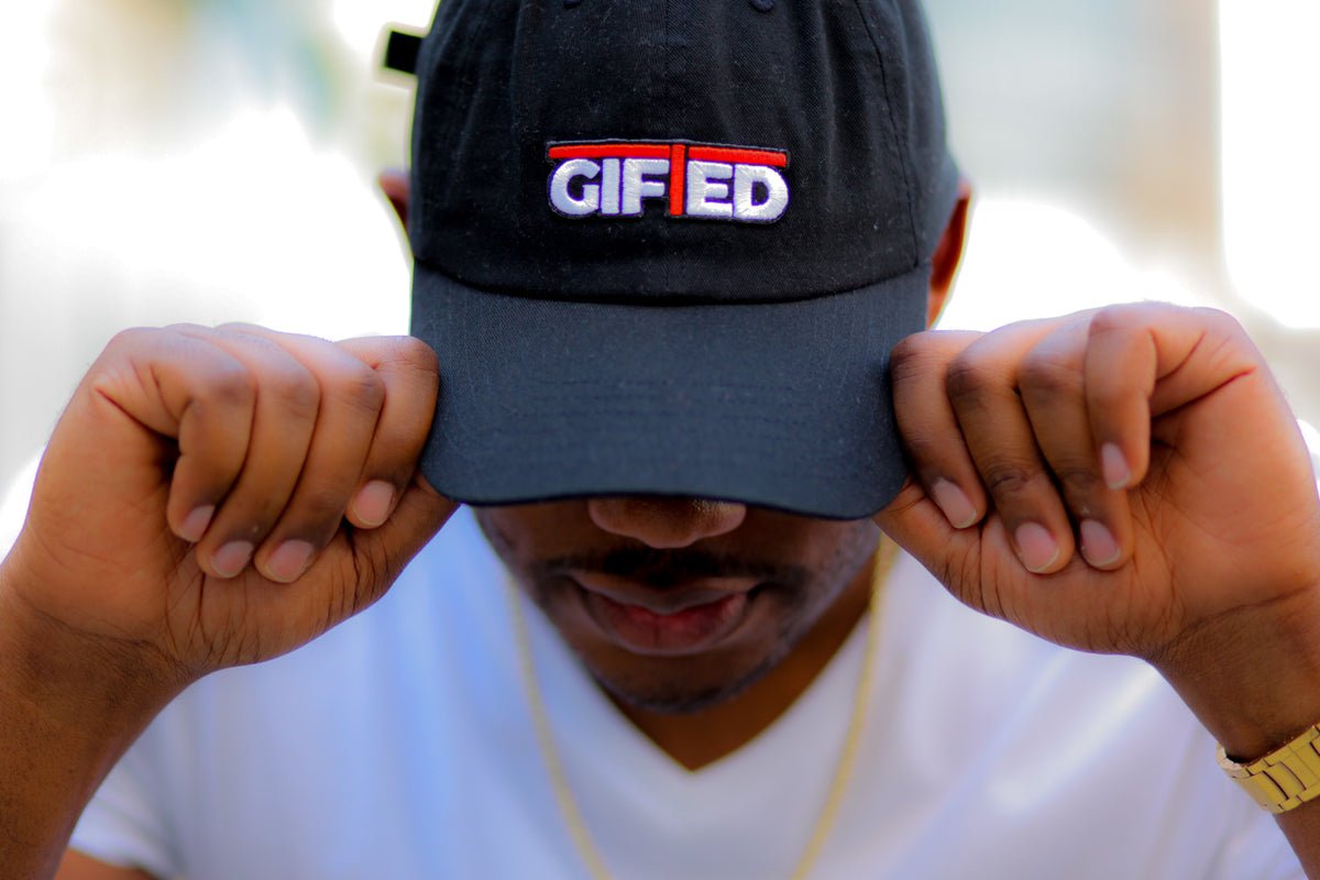 GIFTED Campaign Classic Hat