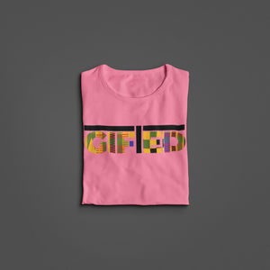Pink Ladies GIFTED Legacy T - shirt