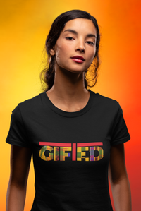 Ladies GIFTED Legacy T - shirt