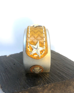 All Star Bangle YELLOW
