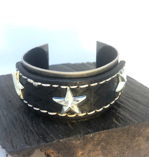 All Star Bangle BLACK