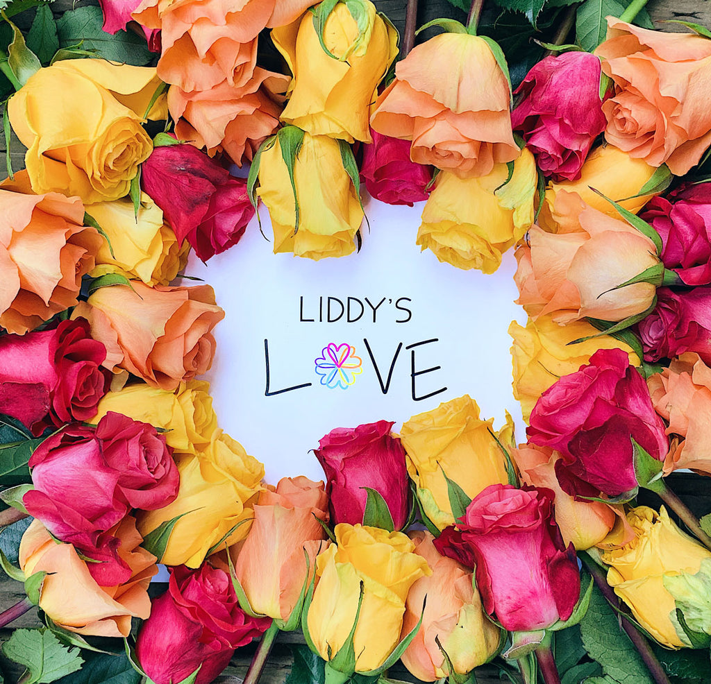 Liddy's Love Roses