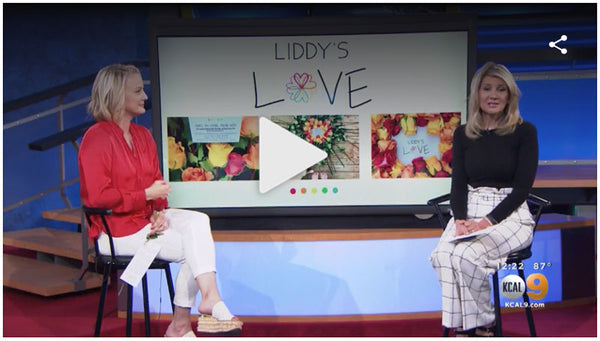 Liddy's Love on CBS