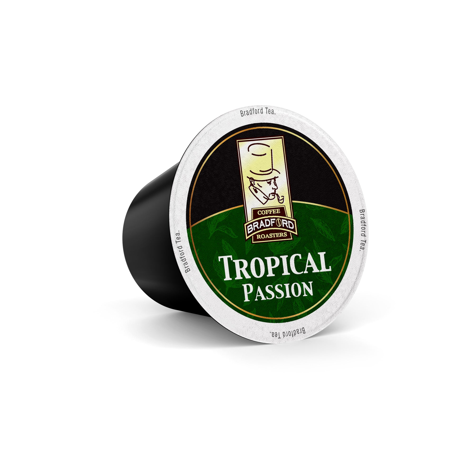 Tropical Passion