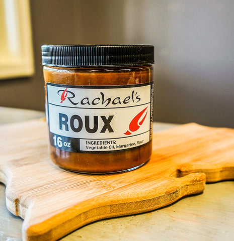 Homemade Roux